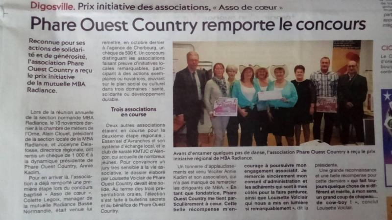 CONCOURS ASSO COEUR