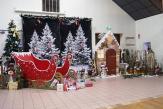 Soirée Noël 2017